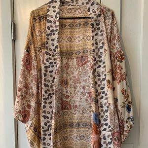 Sand Renew Kimono